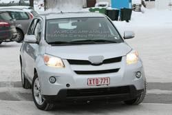 ������� � Toyota Urban Cruiser