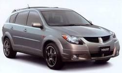 ������� � Toyota Voltz