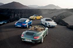 ����� ��������� Porsche 911.