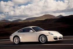 Porsche 911.