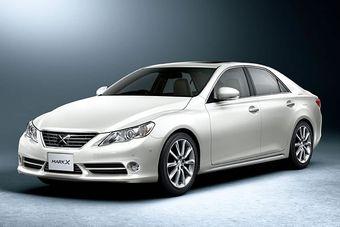Купить б/у Toyota Mark X с пробегом: продажа - Auto ru