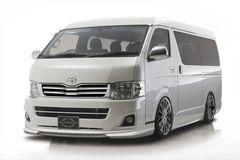 ������� � Toyota Hiace