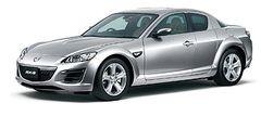 ������� � Mazda RX-7