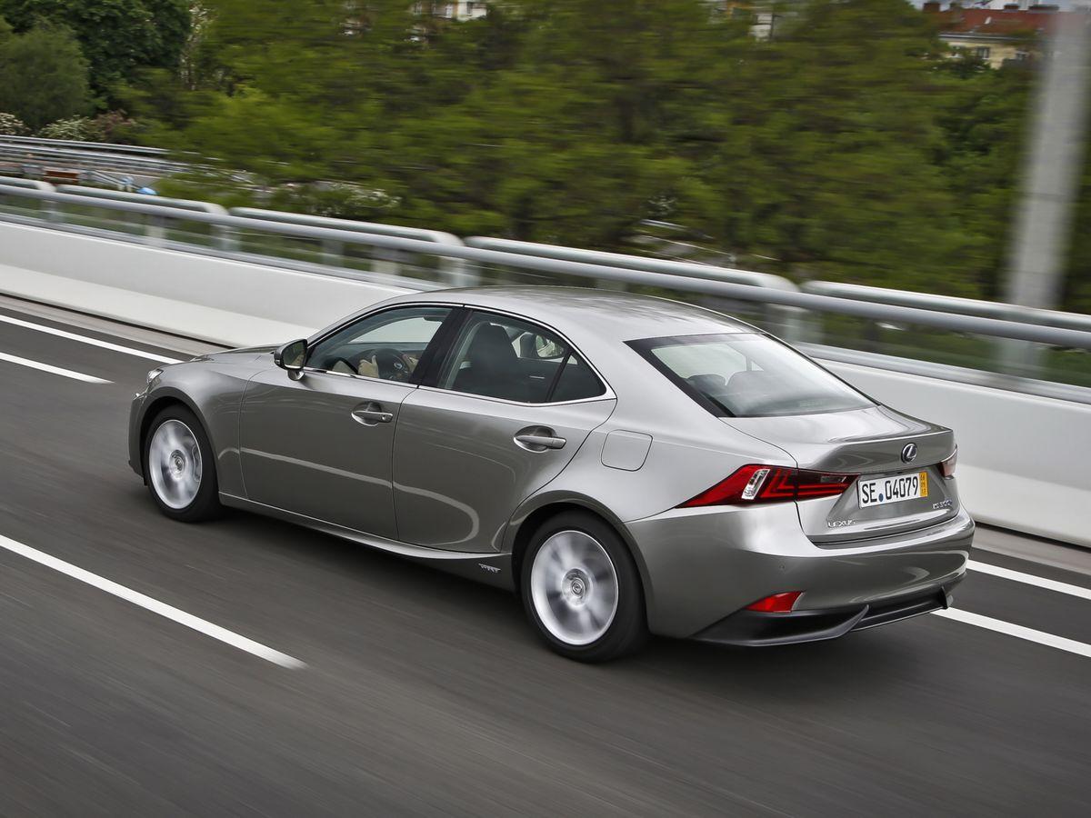 Lexus is 250 фото 2013