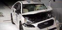 ������� � Subaru Legacy