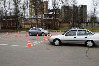 Автошкола Онега- все районы Киева,обучение вождению ...
