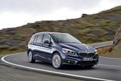 Автомобиль можно признать первым полноценным минивэном, выпущенным баварской компанией.