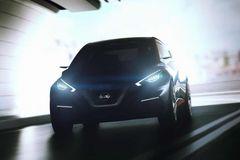 ������� � Nissan Micra