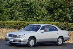 ������� � Toyota Crown