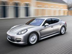 ������� � Porsche Cayenne