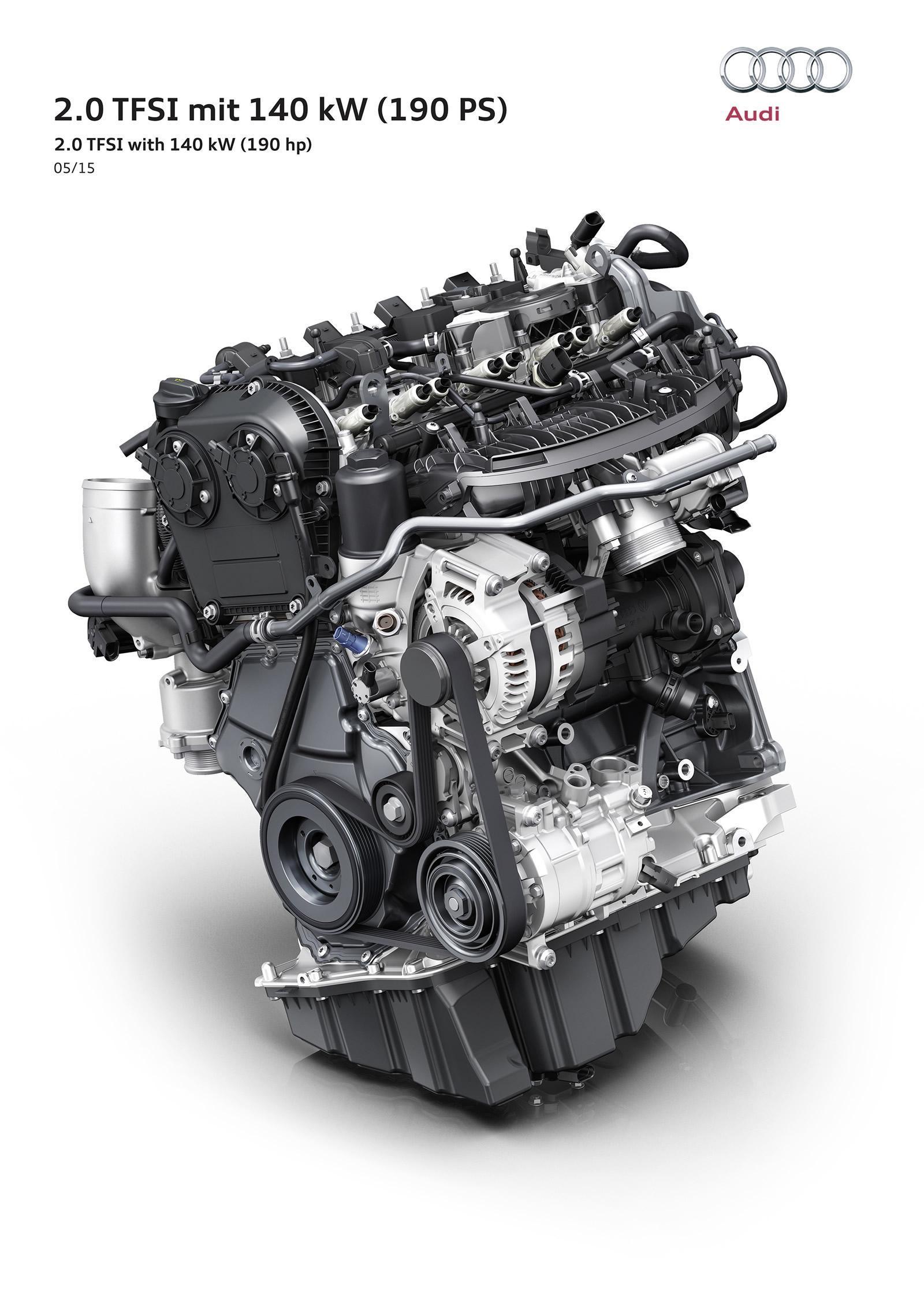Двигатели ауди москва