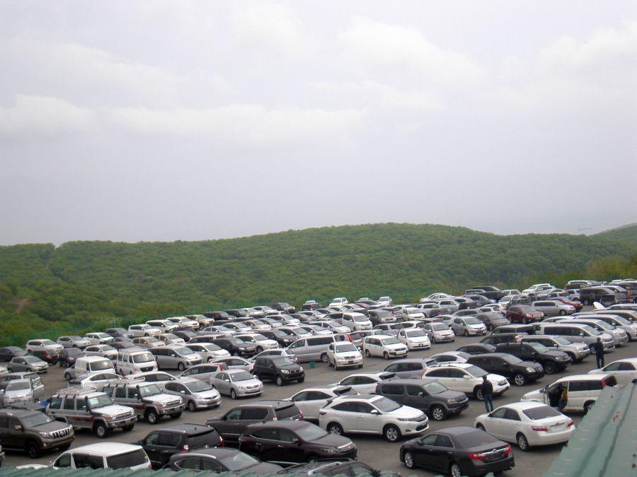 Авторынок Владивостока. Экспресс-обзор цен на машины в мае ...: http://news.drom.ru/33535.html