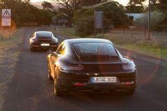 ������� � Porsche 911