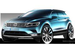 ������� � Volkswagen Tiguan