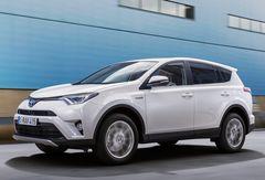 ������� � Toyota RAV4