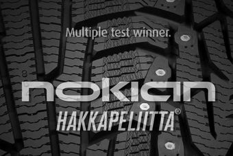 Nokian обвинили в многолетней подтасовке тестов шин