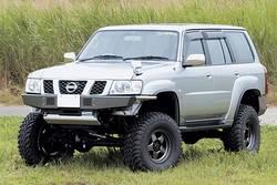 ������� � Nissan Safari