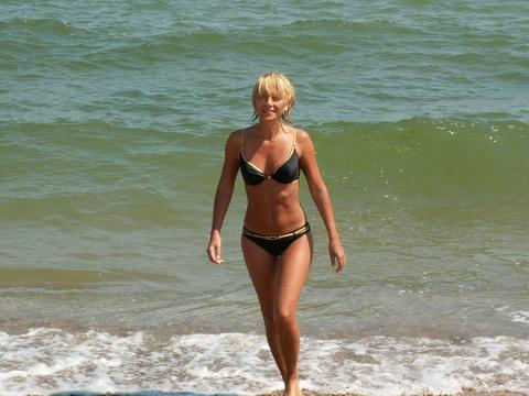 Пляжи Коктебеля  Azurru