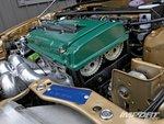 Распределительный механизм двигателя Honda Civic
