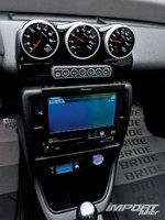 Датчики Honda Civic