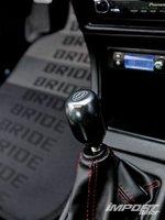 Рычаг управления МКПП Honda Civic
