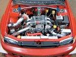 Subaru engines фото