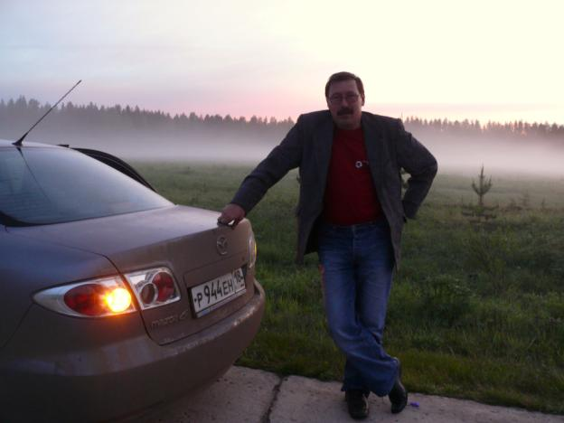 Глазов - Кез - Автодиспетчер Ру