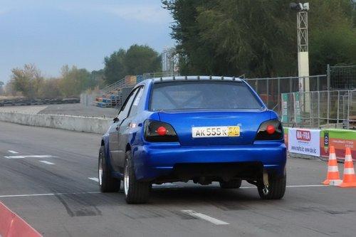 Subaru Impreza ����� ��������