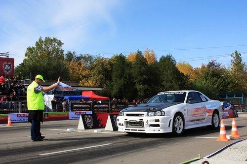 Nissan Skyline GT-R �� ������
