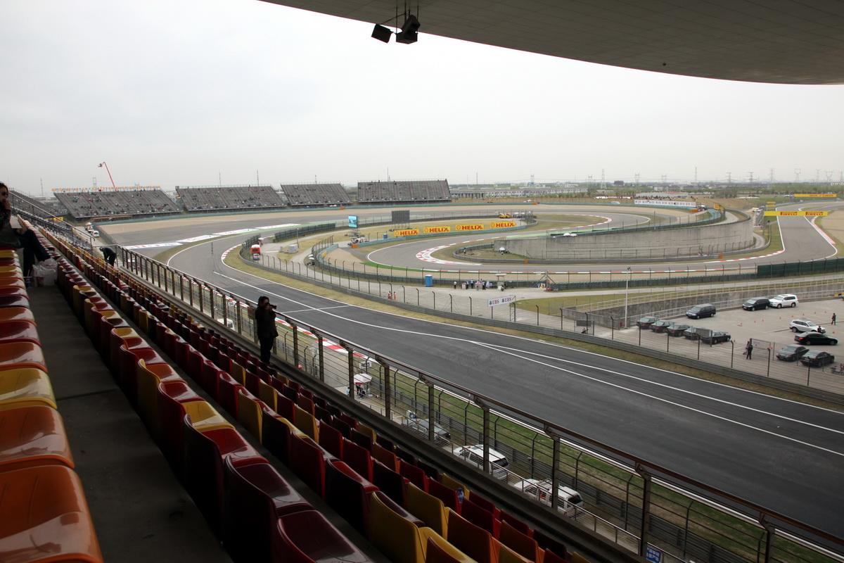 Формула 1 гран при сингапура 2011 гонка 23 фотография