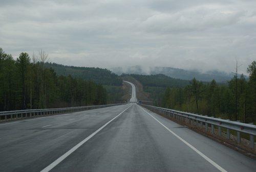 Федеральная автомобильная дорога А146 Маршрут