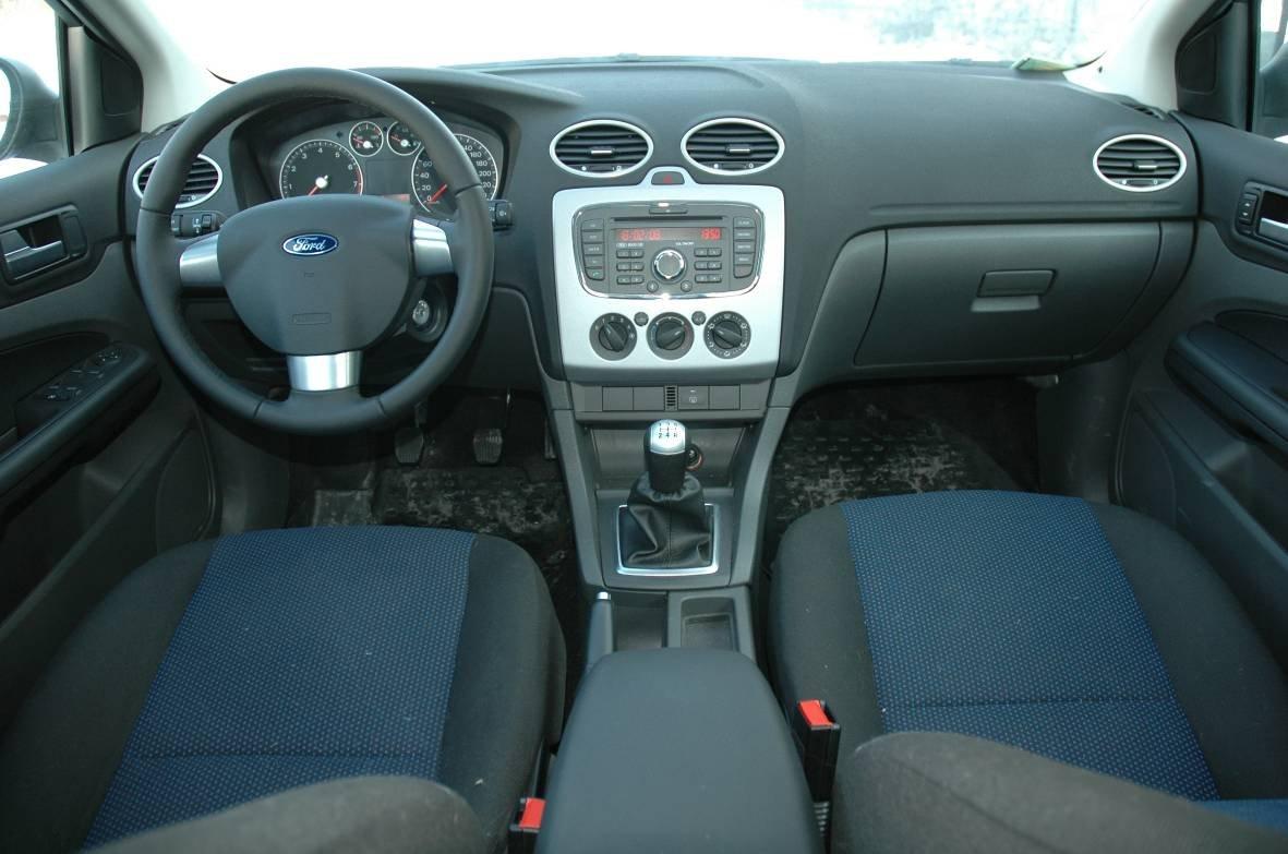 ford focus передняя подвеска схема