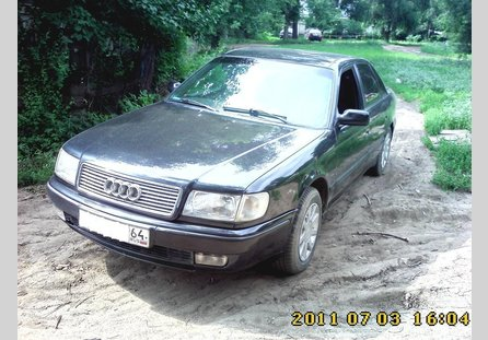 Audi 100 1991 - ����� ���������