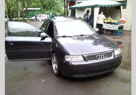 Audi A3 1997 - ����� ���������