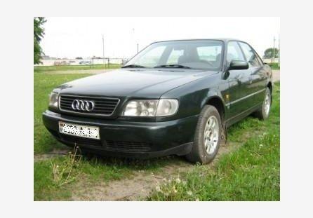 Audi A6  ����� ���������