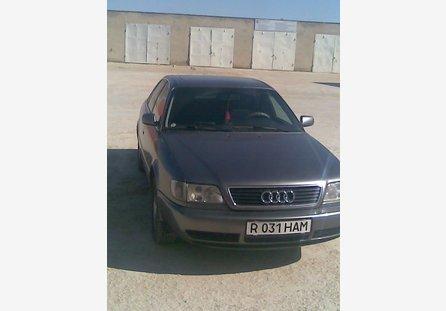 Audi A6 1995 ����� ���������