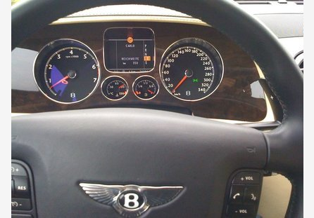 Bentley Continental GT 2005 ����� ���������