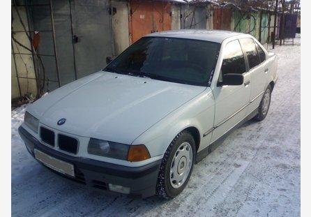 BMW 3-Series 1992 ����� ���������