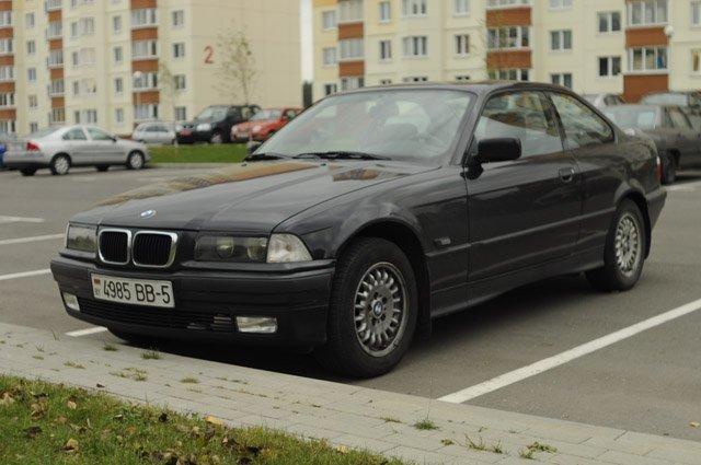 bmw 325 1993 года акпп отзывы