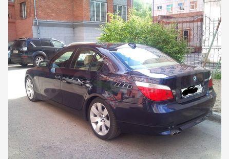 BMW 5-Series 2004 ����� ���������