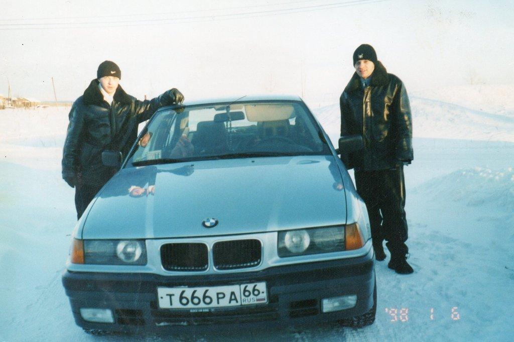 bmw 5, 1990 г. отзывы форум