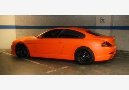 BMW 6-Series 2008 ����� ���������