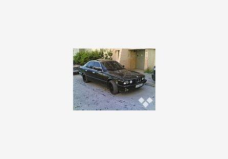 BMW 7-Series 1996 ����� ���������