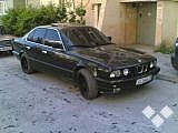 BMW 7-Series 1996 - отзыв владельца