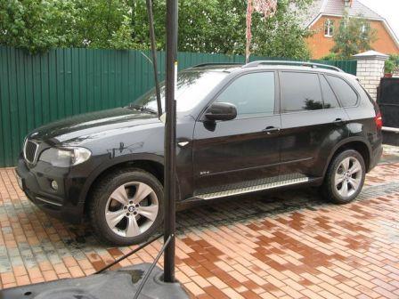 BMW X5 2007 - ����� ���������