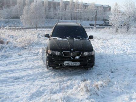 BMW X5 2003 - ����� ���������