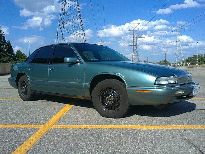 Buick Regal.
