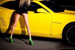 Chevrolet Camaro 2009 отзыв владельца | Дата публикации: 16.01.2013
