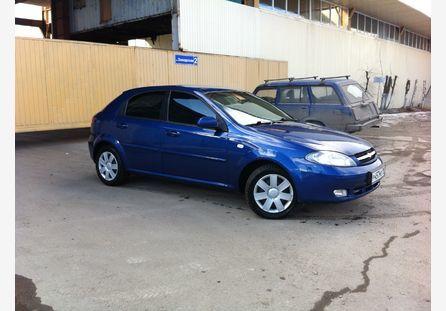 Chevrolet Lacetti 2008 ����� ���������