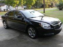 Chevrolet Malibu 2010 ����� ��������� | ���� ����������: 17.08.2011